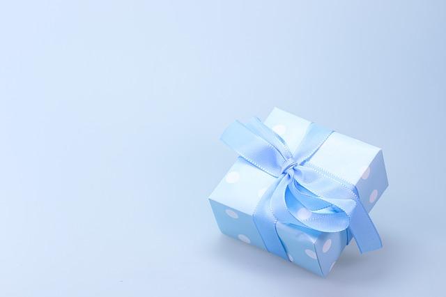 תמונות יום הולדת - מתנה