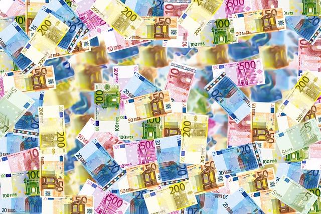 תמונות רקע - שטרות כסף