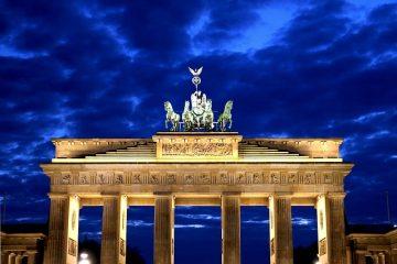 תמונות יפות של ברלין