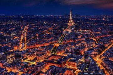 תמונות יפות של פריז