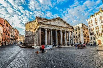 תמונות יפות של רומא