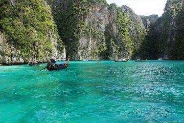תמונות יפות של תאילנד
